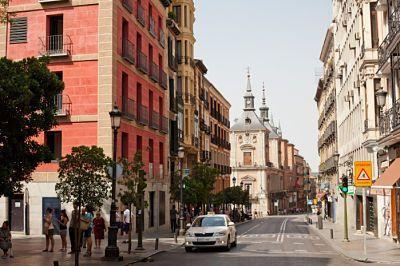 LOFT EN MADRID