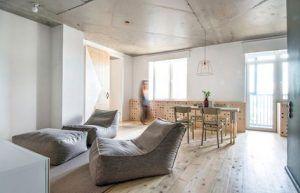 Un Apartamento De Alquiler En San Petersburgo