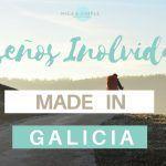 12 Diseños Inolvidables MADE IN Galicia
