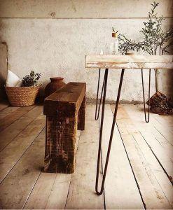 Diseños con Alma... Entrevista a Belen Malo Design