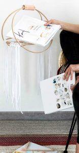 Diseños con Alma... Entrevista a Frutos Amore